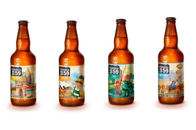 GPA – Cerveja Fábrica 159