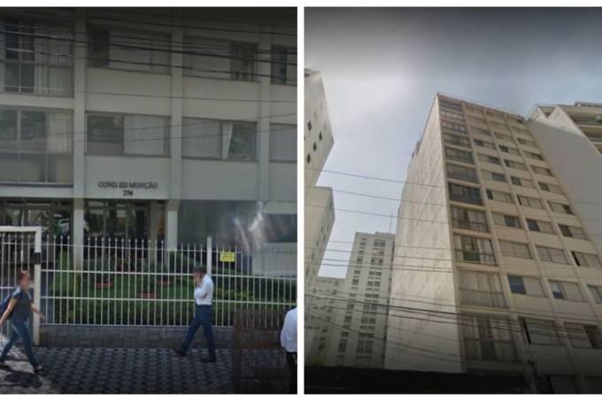 Condomínio Edifício Monção Rua Rosa e Silva