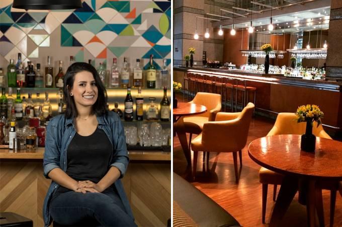 Guest Bartender – Jéssica Sanchez