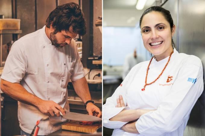 Ici Brasserie – Mariana Fonseca