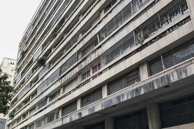 Edifício Mara