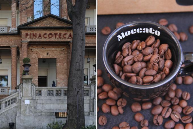 pinacoteca cafe