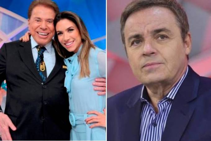 Silvio Santos_Patricia_Abravanel_Gugu Liberato
