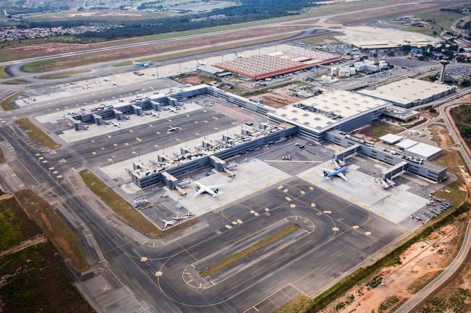 Aeroporto Viracopos