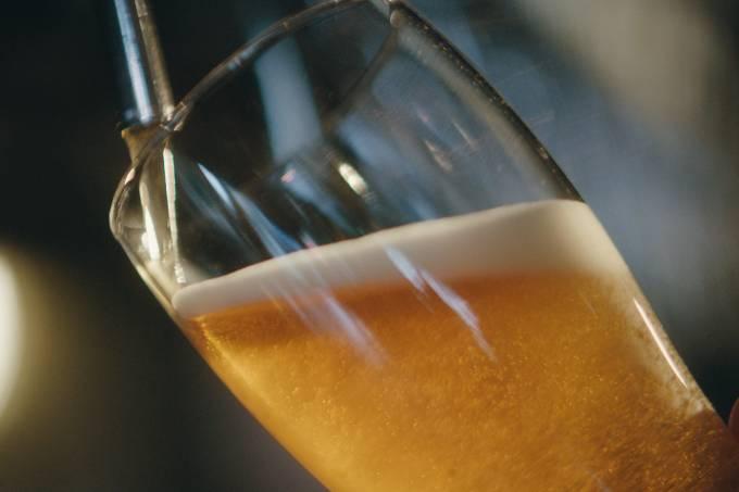 Bar do Urso – Curso Cerveja AmBev