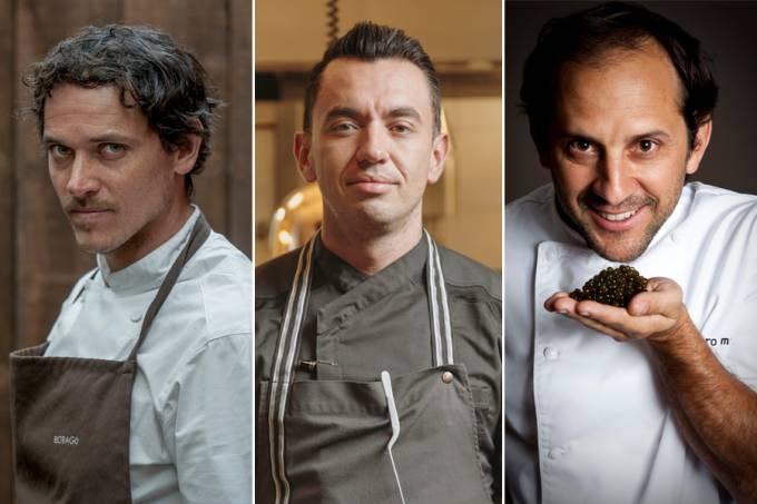 Farol Santander – Boteco do 28 – Cocinas Latino-americanas