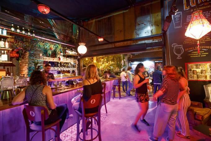 Bar da Lurdes