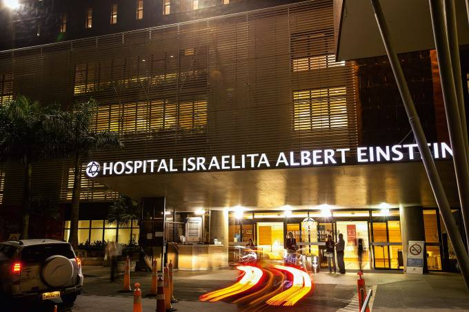 Hospital Israelita Albert Einstein