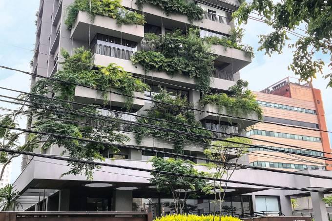 Edifício Seed Gamaro