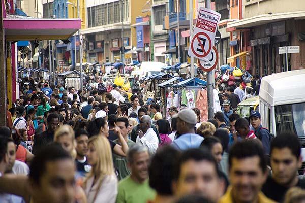 Sobra 1001 maneiras bacanas de conhecer o Brasil 2010