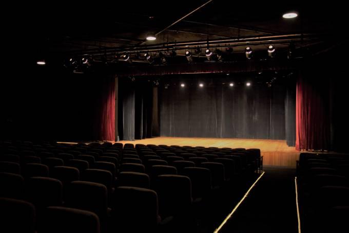Teatro D