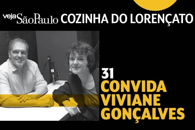 Cozinha do Lorençato – Viviane Gonçalves