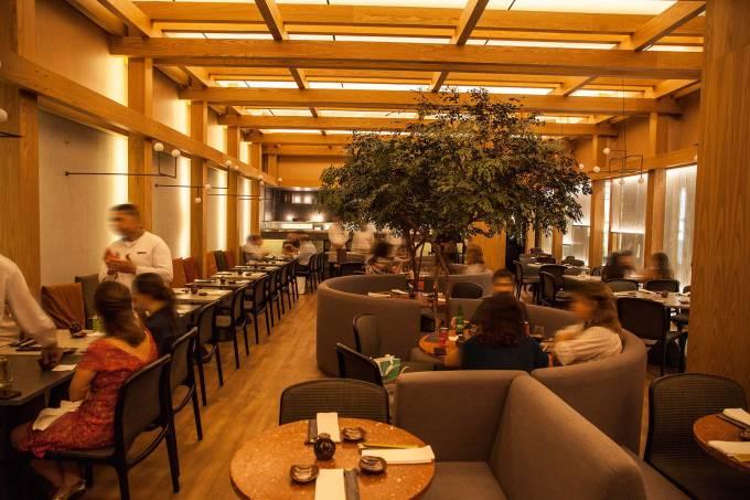 Restaurante Su
