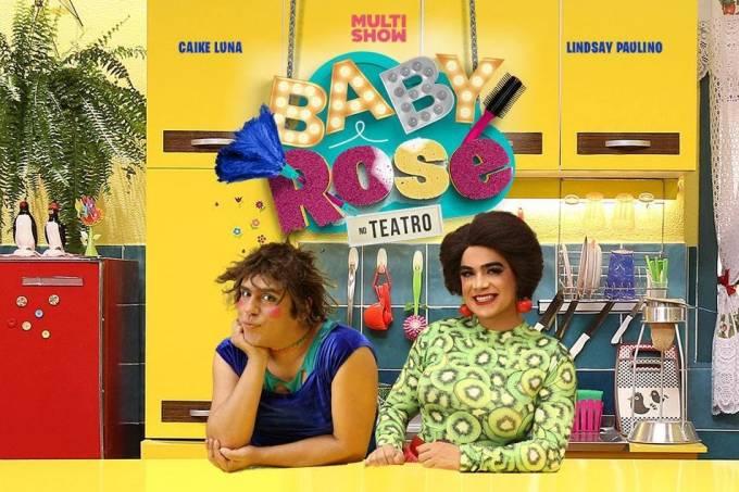 Baby e Rose