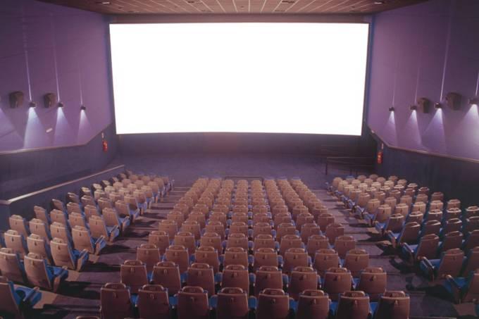 Sessão Cinema itaquera