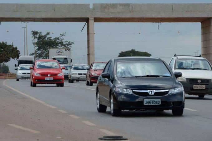 carros agencia brasil