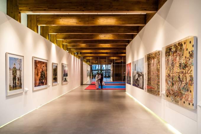 Centro Cultural Coreano no Brasil (2)