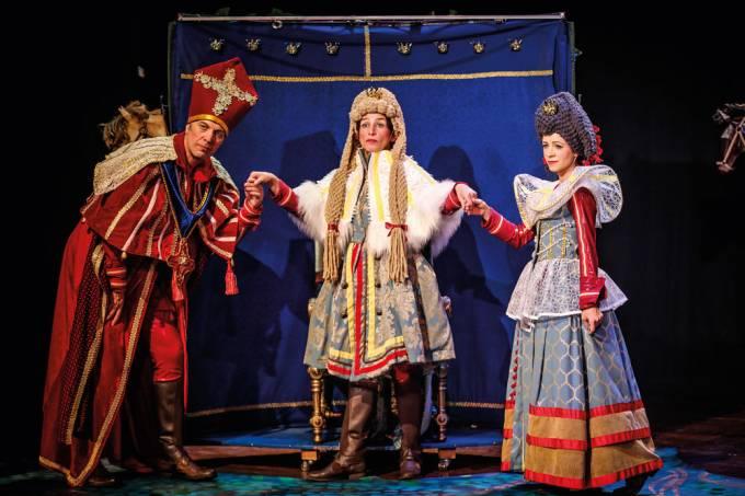 Teatro Viradalata