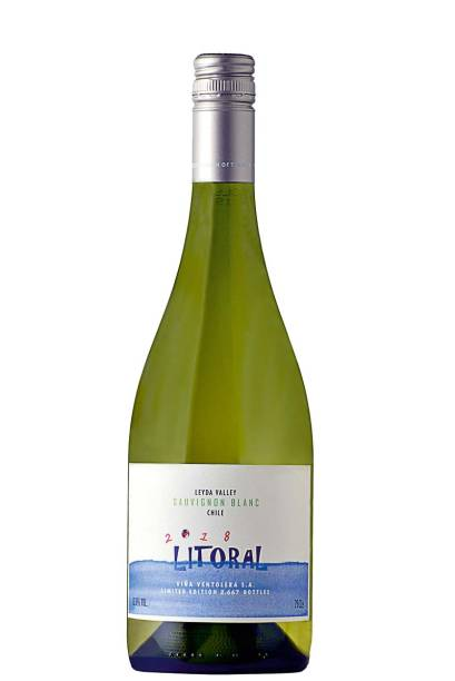 Litoral 2018, da vinícola Ventolera
