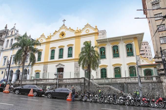 Igreja das Chagas do Seráfico Pai São Francisco Luciano Piva.jpeg