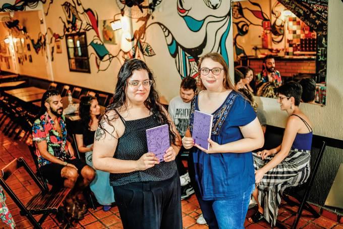 Leia Mulheres Juliana e Michelle