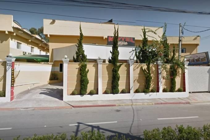 motel cotia