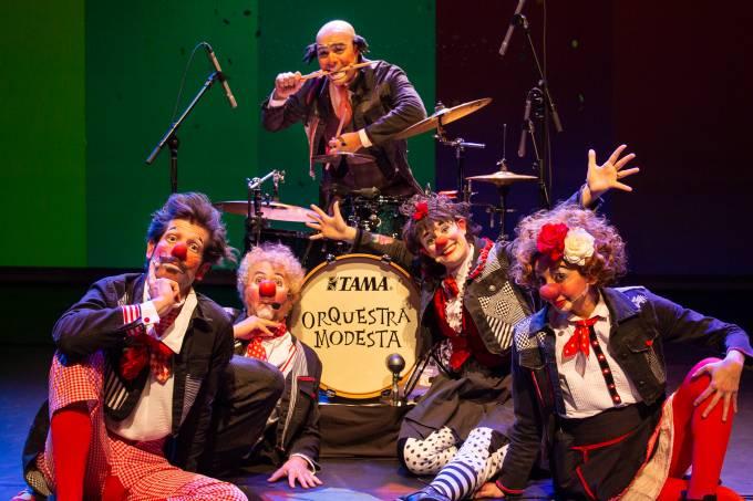 Orquestra Modesta