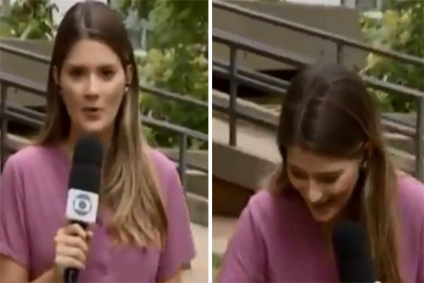 reporter globo