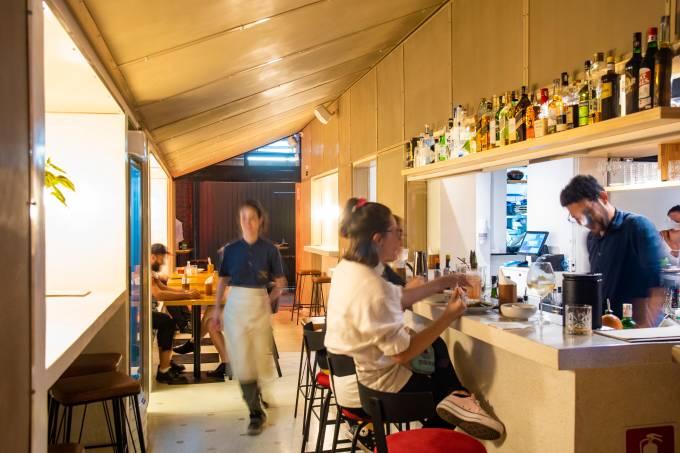 Bar do Komah