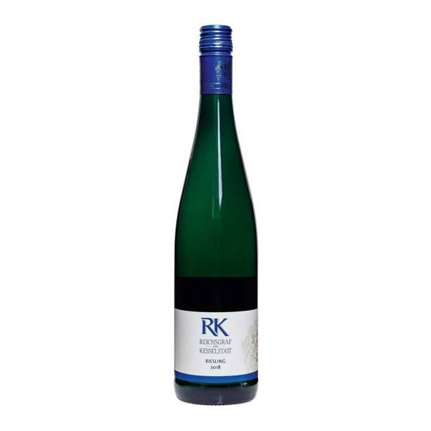 RK Riesling 2018, da Reichsgraf von Kesselstatt