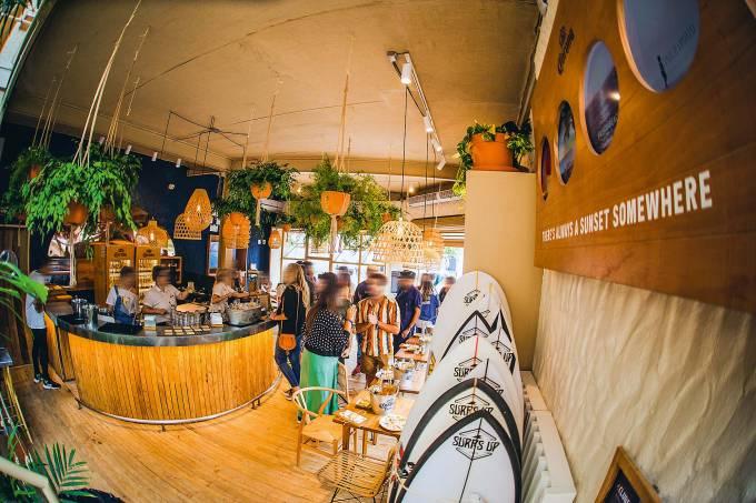 Vista Corona Bar – Pinheiros