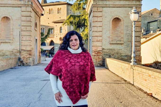 Andanzas Maria Teresa Cropanise