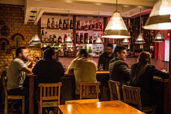Bar do Jiquitaia