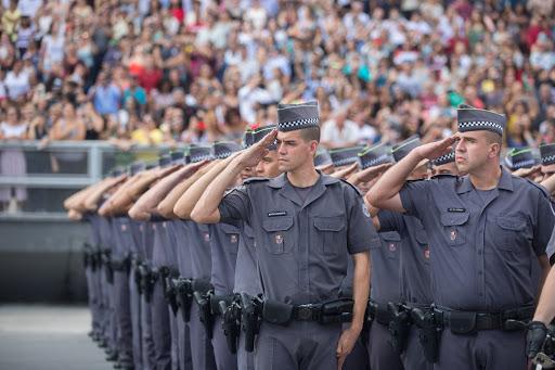 farda polícia militar