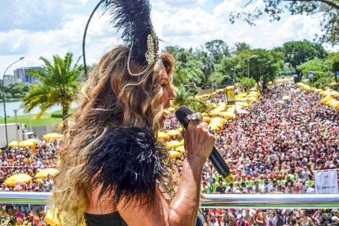 elba ramalho carnaval