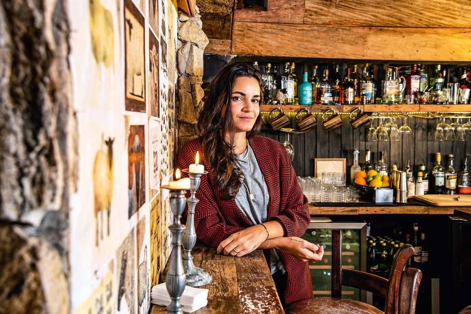 Renata Vanzetto: mais um negócio para o portfólio