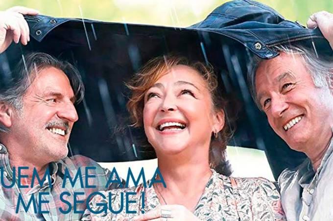 Quem Me Ama, Me Segue! – Trailer