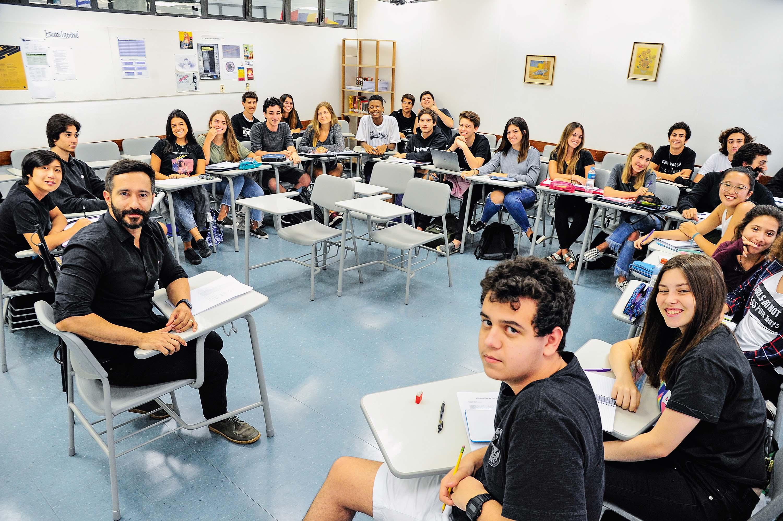Colegio Mobile