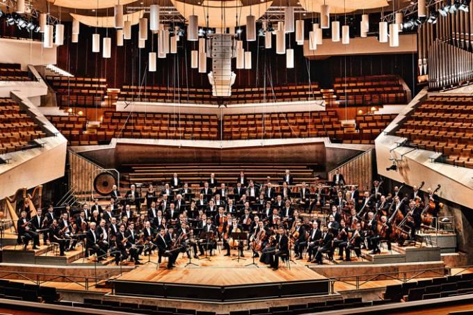 Filarmonica de Berlim