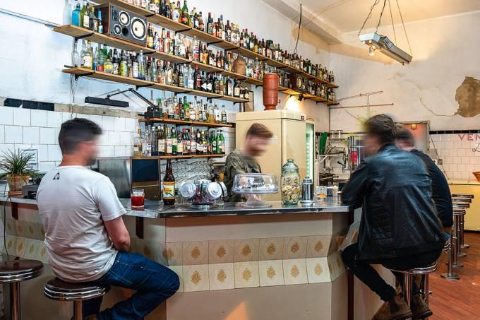 Samambaia Bar e Lanches