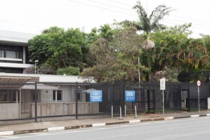 Consulado dos EUA em São Paulo (Divulgação-Embaixada dos EUA)