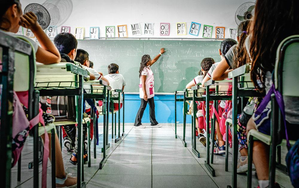 Aulas presenciais: as regras para a educação básica e ...