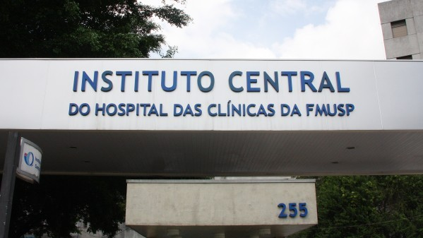 instituto central hospital das clínicas