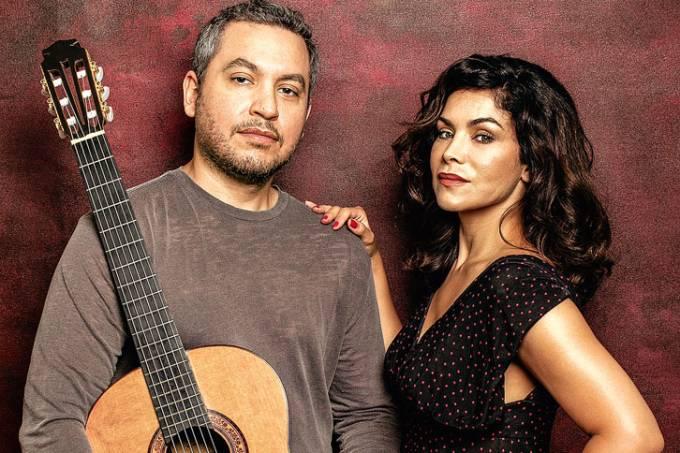 João e Beatriz Rabello