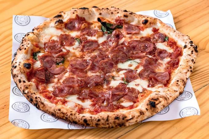 Ciao Pizzeria Napoletana,