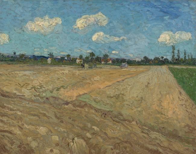 Van Gogh Museum, Amsterdam (Vincent van Gogh Foundation)