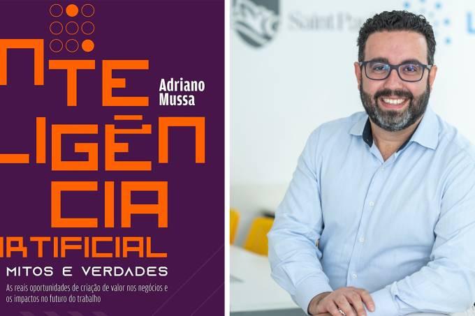 Inteligência Artificial – Adriano Mussa