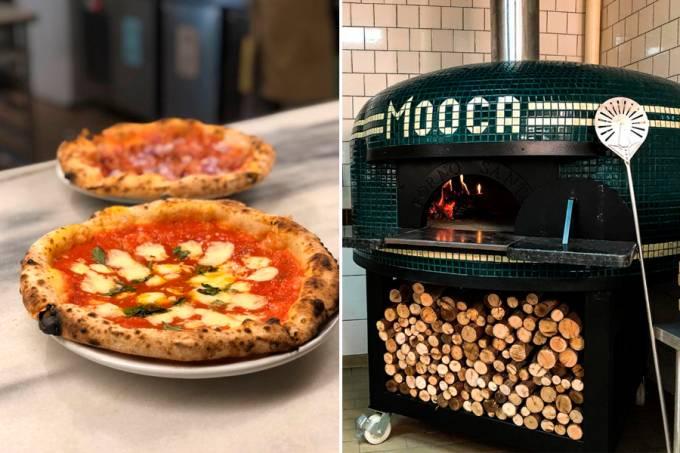 A Pizza da Mooca Pinheiros