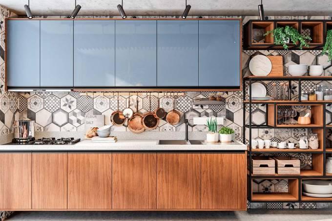 Cozinha Criare