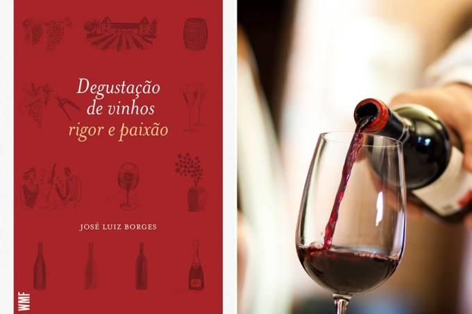 Degustação  de Vinhos: Rigor e Paixão